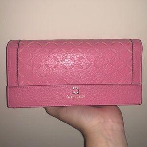 kate spade wallet !! 💰💵